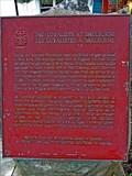 Image for Loyalists at Shelburne - Shelburne, NS