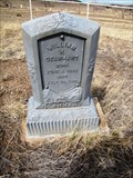 Image for William H. Gearhart - Hillside Cemetery - Wagon Mound, New Mexico