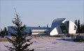 Image for Museum of the North - UAF - Fairbanks