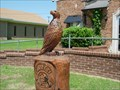 Image for Police Dept. Eagle - Prague, OK