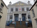 Image for The Methodist Centre - St. Helier, Jersey,Channel Islands