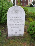 Image for Forest Park Neighborhood Memorial - Springfield, MA