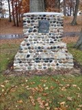 Image for WWI Memorial - West Side County Park - Fennville, Michigan