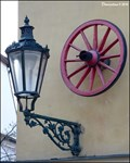 """Image for Restaurant """"At Red Wheel"""" / Restaurace """"U cerveného kola"""" (Old Town of Prague)"""