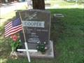 Image for Major Cooper - U S A F pilot - Fair Oaks CA