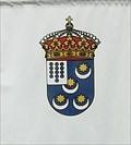 Image for Escudo de Barbadás - A Valenzá, Barbadás, Ourense, Galicia, España