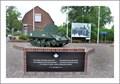 Image for Canadian Memorial plaque - Eede - Netherlands