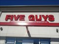 Image for Five Guys - Wellington. Rd., London, Ontario