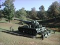 Image for 8 Inch Self-Propelled Howitzer – Helton Howlan Park – Tallapoosa, GA