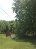 Image for Jackson Center Outdoor Warning Siren - Jackson Center, PA