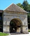 Image for DEEPEST Puits de la citadelle, Besançon, Franche Comté, France
