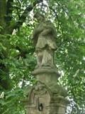 Image for St. John of Nepomuk // sv. Jan Nepomucký - Židovice, Czech Republic