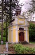 Image for Kaple Sv. Kríže / Chapel of the Holy Cross - Nový Jicín (North Moravia)