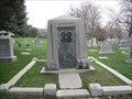 Image for Emo, Emo, Emo  - Salt Lake City  Cemetery, Utah