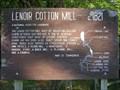 Image for Lenoir Cotton Mill  -  Lenoir City, TN