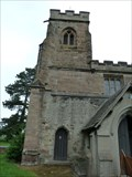 Image for Bell Tower - St Mary the Virgin - Congerstone, Leicestershire