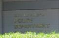 Image for Folsom Police Station, Folsom, California