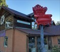 Image for Red Chair - El Prado, NM