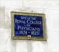 Image for Site of Royal College of Physicians