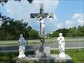 Image for Calvaire du cimetière de St-Anselme, St-Anselme, Qc,Canada