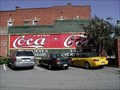 Image for Coca-Cola 5 Cents - Newnan, GA