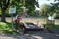Image for Chain Ferry, Recreation Ground, Stratford upon Avon, Warwickshire, UK