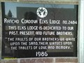 Image for Elks Lodge 2484 -- Rancho Cordova CA