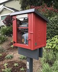 Image for Little Free Library #44125 - Richmond, CA