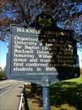 Image for Bucknell University