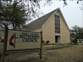 Image for First United Methodist Church - Ferris, TX