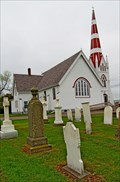 Image for St. John the Evangelist Anglican Church Cemetery - Crapaud, PEI