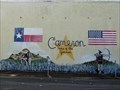 Image for Home of the Yoemen - Cameron, TX