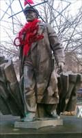 Image for Lenin Statue - Seattle, WA