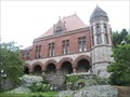 Image for Oakes Ames Memorial Hall - Easton, MA