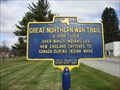 Image for Great Northern War Trail - Cambridge, NY