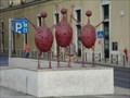 Image for Three Amigos - Lisbon, Portugal