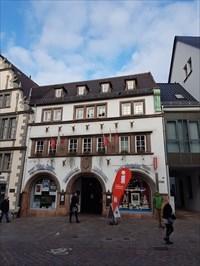 Tourist Information Paderborn 3