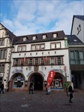 Image for Touristen-Information in Paderborn - Germany