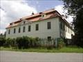 Image for Zámek Becváry, okres Kolín, CZ