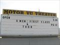 Image for Motor Vu Theater - Erda, UT