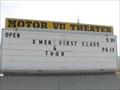 Image for Motor Vu Theater - Erda, UT