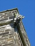 Image for Gargoyle - All Saint's Church, Wilshamstead, Bedfordshire, UK
