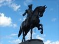 Image for George Washington - Public Garden - Boston, MA