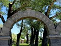 Image for Home of Peace Cemetery - Helena, Montana