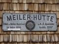 Image for 2374m - Meiler-Hütte, Garmisch-Partenkirchen, Bavaria, Germany
