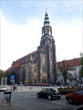 Image for SWIDNICA – THE CATHEDRAL OF ST STANISLAUS THE BISHOP AND MARTYR AND ST WENCESLAUS THE MARTYR, Poland
