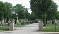Image for Bedford Cemetery   Bedford Ohio USA