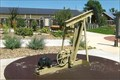 Image for Churchill Beam Pumping Unit - Buffalo, SD