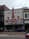 Image for Lyric Theater - Terrell, TX