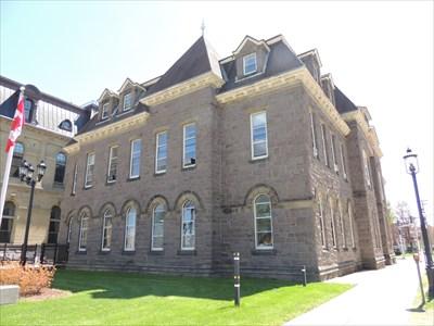 Departmental Building
